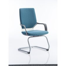 Turin Mid-Back Visitor Cantilever Chair
