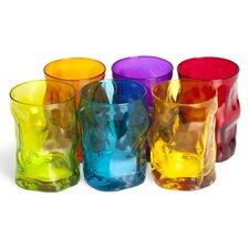 6-tlg. Wasserglas-Set Sorgente