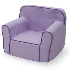 Kael Snuggle by Delta Kids Club Chair