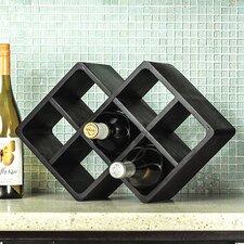 Firenze 7 Bottle Tabletop Wine Rack