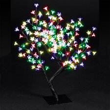Cherry Blossom Tree with 192 LEDs Lamp