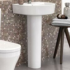 Marlow 52cm Full Pedestal Basin