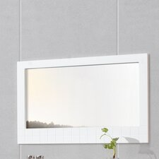 Barcelona Wall Hanging Mirror