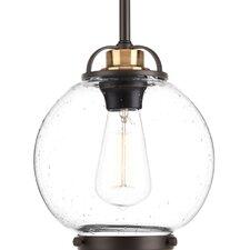 Chronicle 1-Light Globe Pendant