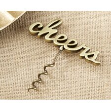 Cheers Corkscrew (Set of 12)