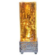 "Studio Art 12.9"" Torchiere Lamp"
