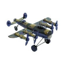 Metal Model Plane Model Cars & Vehicles
