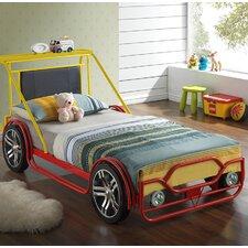Rodney Jeep Car Bed