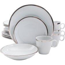 Skyline 16 Piece Dinnerware Set