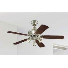 105cm Kingston 5-Blade Ceiling Fan