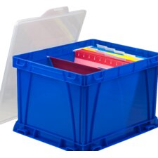 Storage and Filing Cube (Set of 3)