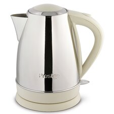 1.7L Stainless Steel Cordless Kettle