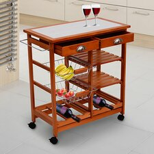 Küchenwagen zum Verlieben | Online kaufen | Wayfair.de | {Küchenwagen schmal 81}
