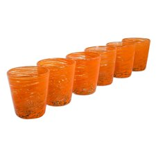 Centrifuge 8 oz. Drinkware set (Set of 6)