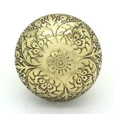 Mughal Mushroom Knob (Set of 2)
