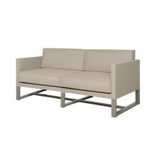 Mono 2 Seater Comfort Seating Sofa with Cushions