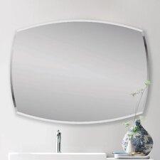 "39.5"" Exagonal Mirror"
