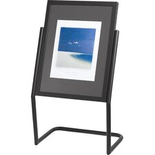 Menu and Poster Holder