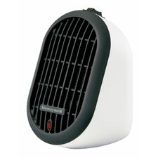 250 Watt Portable Electric Compact Heater with Thermostat