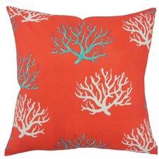 Gyan Coastal Throw Pillow
