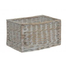 Storage Willow Basket