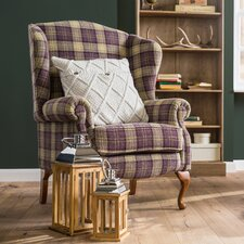 Bow Mar Armchair