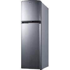 Thin Line 8.8 cu. ft. Counter Depth Top freezer Refrigerator
