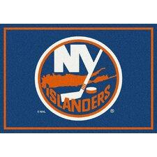 NHL New York Islanders 533322 1911 2xx Novelty Rug