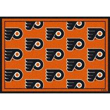 NHL Philadelphia Flyers 533322 2022 2xx Novelty Rug