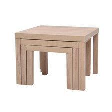 Trio 3 Piece Nest of Tables