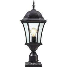 Wakefield 1-Light Pier Mount Light
