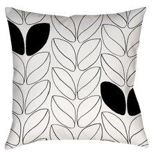 Divisible 2 Indoor/Outdoor Throw Pillow