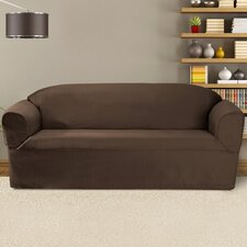 Bayleigh Sofa Slipcover by CoverWorks