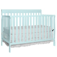 Alissa 4-in-1 Convertible Crib