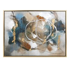 'Coventia' Framed Painting Print