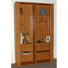 "Americus 74"" Standard Bookcase"