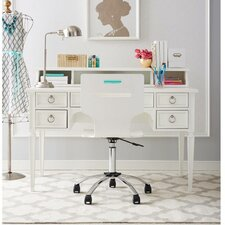 Clementine Court Writing Desk