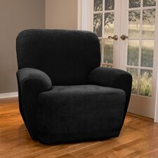 Collin Stretch Seperate Seat Recliner Slipcover