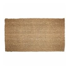 Plain Tile Loop Doormat