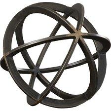 Tehachapi Galenna Sculpture