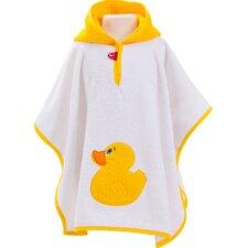 Kinder Badeponcho Ente