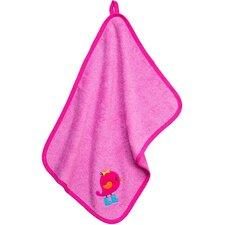 Kinder Handtuch Spatz