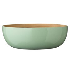 Thyme Bamboo Salad Bowl