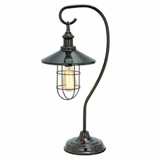 Industrial Table Lamps You 39 Ll Love Wayfair