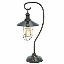 Industrial table lamps you 39 ll love wayfair for Wayfair industrial lamp