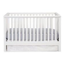 Hillcrest 4-in-1 Convertible Crib