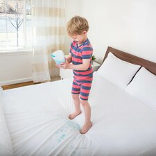 Jersey Plus Pillow Hypoallergenic Waterproof Mattress Protector