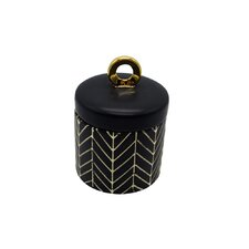 Decorative Kitchen Canister