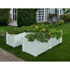 Raised Garden Beds Youll Love Wayfair