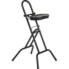Height Adjustable Support Stool